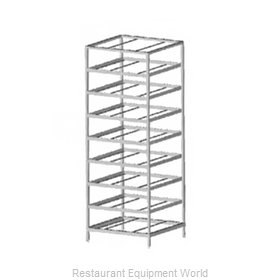Eagle FCR-10-9A Can Storage Rack