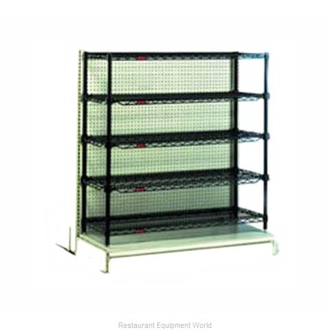 Eagle G1448R Shelving, Wire (Magnified)