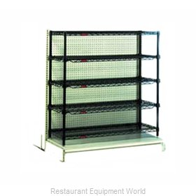 Eagle G2448BL Shelving, Wire