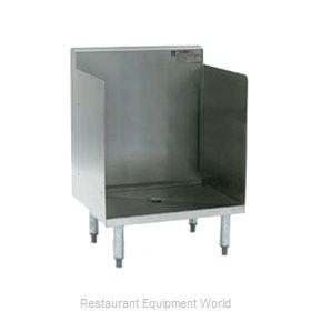 Eagle GR18-18 Underbar Glass Rack Storage Unit