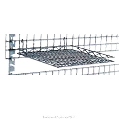 Eagle GS17 Shelving, Wall Grid Accessories