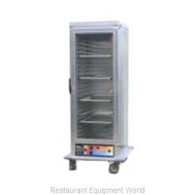 Eagle HCFNLSI-RA2.25 Heated Holding Cabinet Mobile