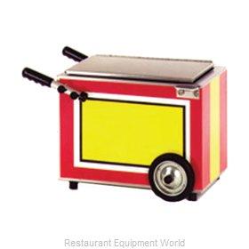 Eagle HD612FW-SH Hot Dog Merchandiser