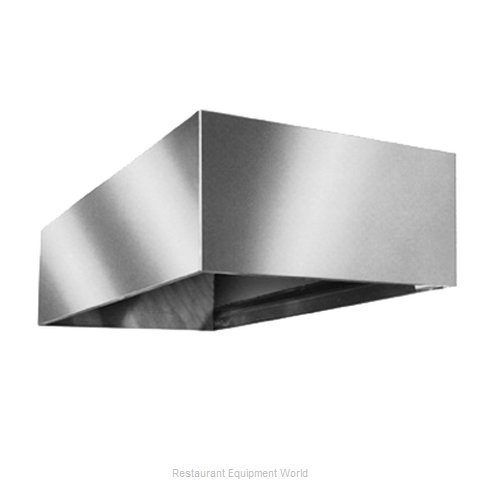 Eagle HDC4860 Condensate Hood (Magnified)