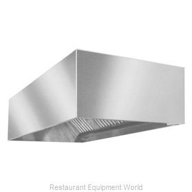Eagle HEB96-108 Exhaust Hood