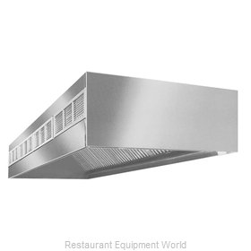 Eagle HEF96-108 Exhaust Hood