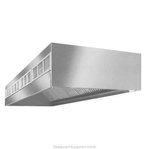 Eagle HEF96-60 Exhaust Hood