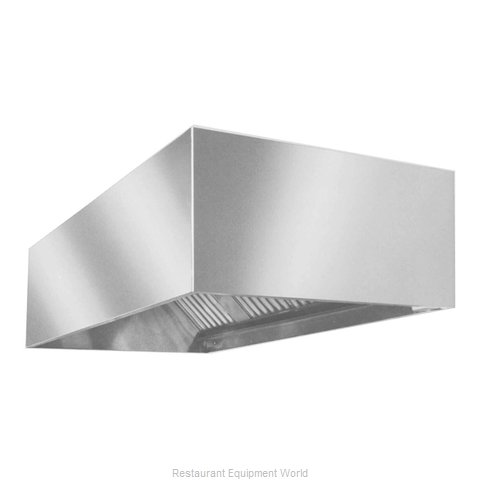 Eagle HEIA96-144 Exhaust Hood
