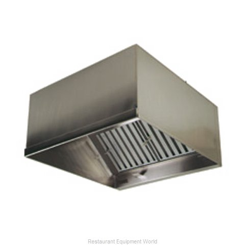 Eagle HES96-108 Exhaust Hood