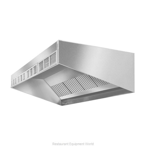 Eagle HESFA96-48 Exhaust Hood