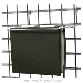 Eagle HFH-X Shelving, Wall Grid Accessories