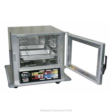 Eagle HPUELSN-RA3.00-X Proofer Holding Cabinet Mobile Half-Height