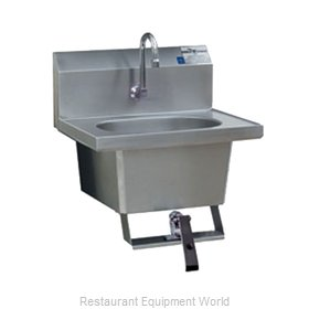Eagle HSA-10-1FK-X Sink Hand