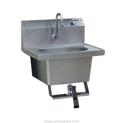 Eagle HSA-10-1FK Sink, Hand