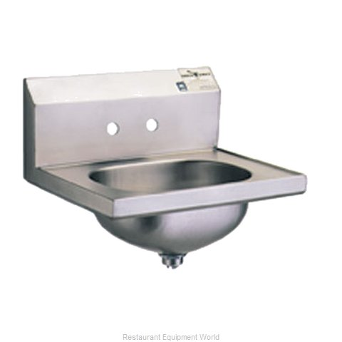 Eagle HSA-10-2X Sink, Hand