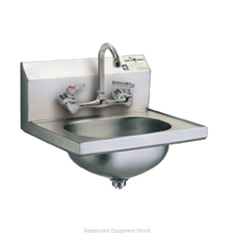 Eagle HSA-10-8F Sink, Hand
