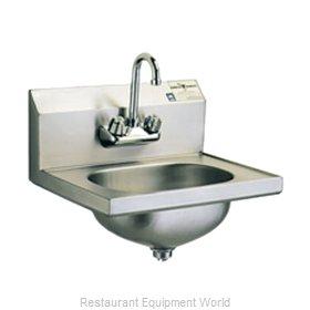Eagle HSA-10-F-1X Sink, Hand