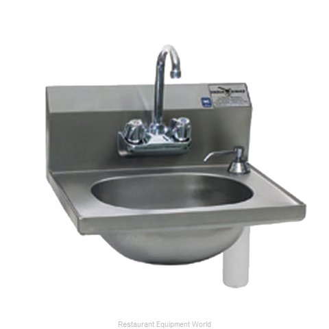 Eagle HSA-10-F-DS Sink Hand
