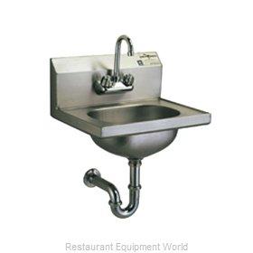 Eagle HSA-10-FA-2X Sink, Hand