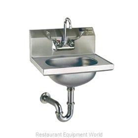 Eagle HSA-10-FAW Sink, Hand