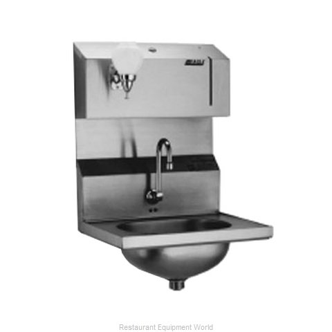 Eagle HSA-10-FDPE-B-1X Sink Hand