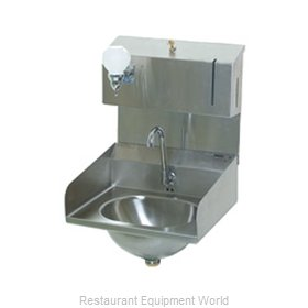 Eagle HSA-10-FDPELRS1X Sink Hand