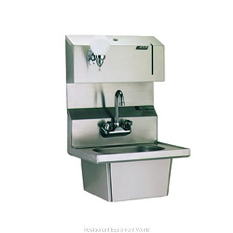 Eagle HSA-10-FDPS Sink, Hand
