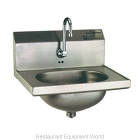 Eagle HSA-10-FE-1X Sink, Hand