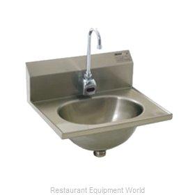 Eagle HSA-10-FE-B-1X Sink, Hand