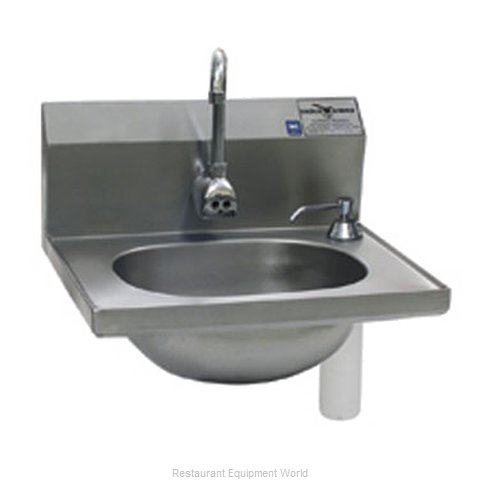 Eagle HSA-10-FE-B-DS2X Sink Hand