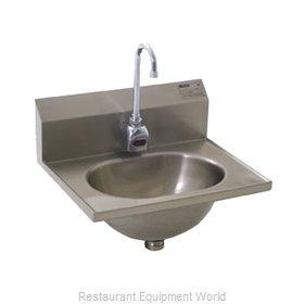 Eagle HSA-10-FE Sink, Hand