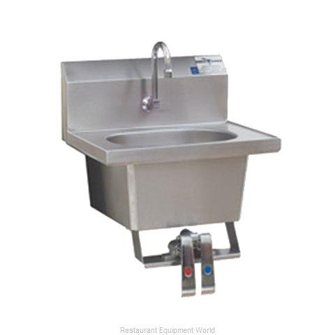 Eagle HSA-10-FK Sink, Hand