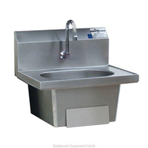 Eagle HSA-10-FKP Sink, Hand