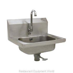 Eagle HSA-10-FOE-1X Sink, Hand