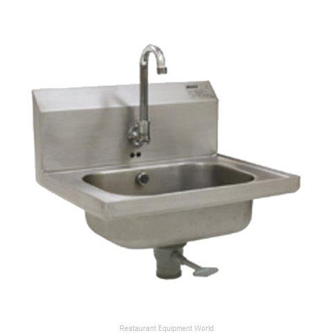Eagle HSA-10-FOE-2X Sink, Hand