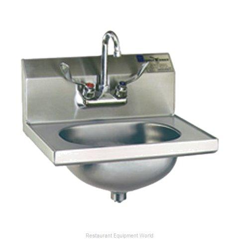 Eagle HSA-10-FW-1X Sink, Hand