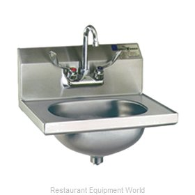 Eagle HSA-10-FW-1X Sink, Hand