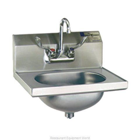 Eagle HSA-10-FW-2X Sink, Hand