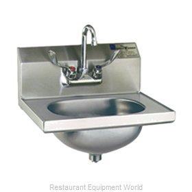 Eagle HSA-10-FW-2X Sink, Hand