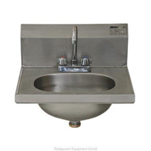 Eagle HSAD-10-F Sink, Hand