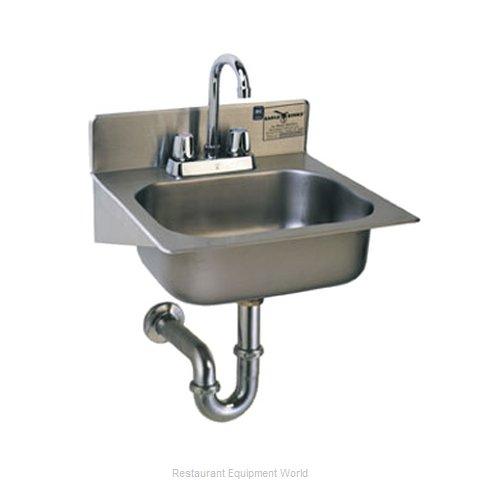 Eagle HSAE-10-FA-1X Sink, Hand