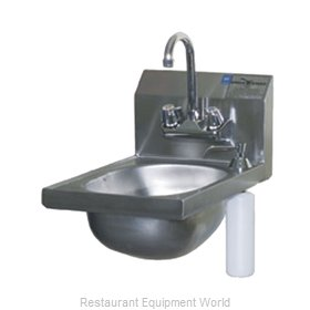 Eagle HSAN-10-F-DS Sink, Hand