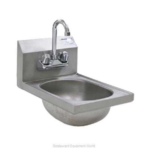 Eagle HSAN-10-F Sink, Hand