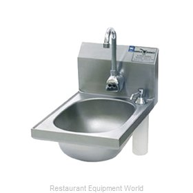Eagle HSAN-10-FE-B-DS-1X Sink, Hand