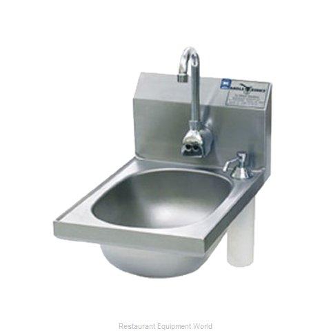 Eagle HSAN-10-FE-B-DS-2X Sink, Hand