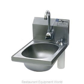 Eagle HSAN-10-FE-BDS1X Sink Hand