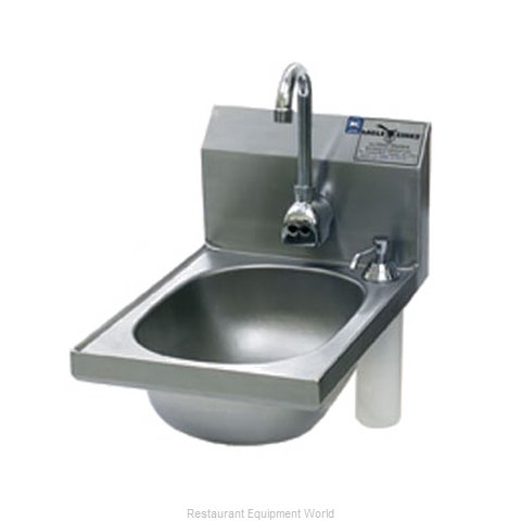 Eagle HSAN-10-FE-BDS2X Sink Hand