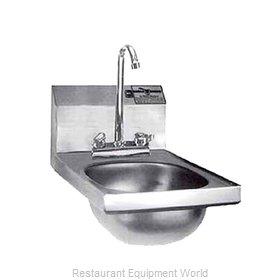 Eagle HSAND-10-F Sink, Hand