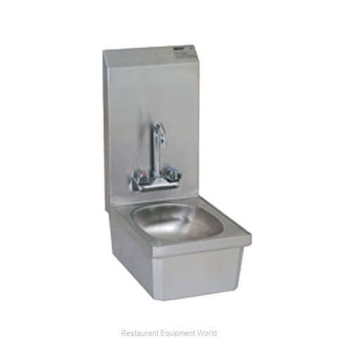 Eagle HSANT-FS Sink, Hand