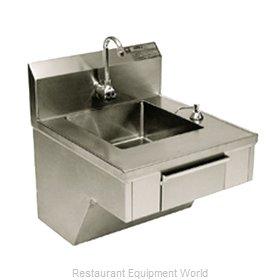 Eagle HSAP-14-ADA-F-EB-X Sink, Hand
